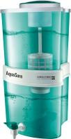 Eureka Forbes Aquasure Aayush 22 L Gravity Based Water Purifier(Green)