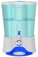 View Nasaka Xtra Sure 20 L Gravity Based Water Purifier(Blue, White) Home Appliances Price Online(Nasaka)