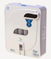View Tata Swach Ultima Silver Ro + Uv 7 L RO Water Purifier(White) Home Appliances Price Online(Tata Swach)