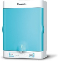 Panasonic Tk-Cs50-Da UV Water Purifier(White, Blue)