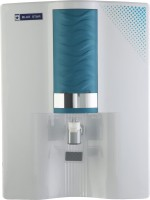View Blue Star Majesto RO 8 L RO Water Purifier(White, Blue) Home Appliances Price Online(Blue Star)