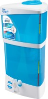 View Tata Swach Cristella+ 9 L Gravity Based Water Purifier(Blue & White) Home Appliances Price Online(Tata Swach)