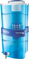 Gravity Based - Eureka Forbes Aquasure Xtra Tuff 15 L Gravity Based Water Purifier
