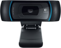 Logitech B910  Webcam(Black)