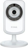 D-Link DCS-933L  Webcam(White)