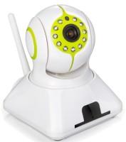 View KNS IP-CM  Webcam(White) Laptop Accessories Price Online(KNS)