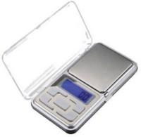 Empreus 1gm - 500gm Digital Pocket Weighing Scale(Silver) - Price 449 82 % Off