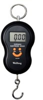 FDP WH-A04L-Black Weighing Scale(Black)