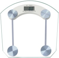 Lion Transparent Square Weighing Scale(Silver) - Price 589 80 % Off