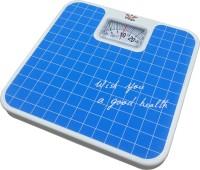 Virgo Manual Weighing Scale(Blue, Grey)