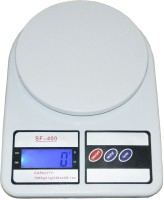 Black Cat I Balance Weighing Scale(White) - Price 599 76 % Off
