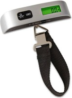 Aksmy Portable Handheld Electronic LCD Scale Weighing Scale(Multicolor)