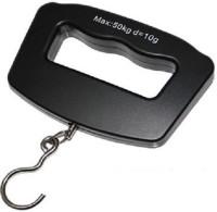 tg Electronic Luggage Hook Type Weighing Scale(Black)