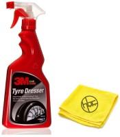 Wide Range - Wheel Tyre Cleaner