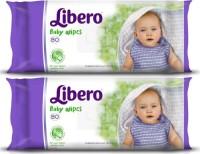 LIBERO Baby Wipes(2 Wipes)