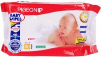 Pigeon Baby Wipes(80 Wipes)