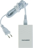 View Ducasso Smart Charger Worldwide Adaptor(White) Laptop Accessories Price Online(Ducasso)
