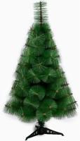 A Bonsai Pine 92 cm (3.02 ft) Artificial Christmas Tree(Green)