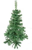 Framp Generic 120 cm (3.94 ft) Artificial Christmas Tree(Green)