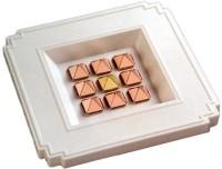 Jiten Table Max Pyramid PP (Polypropylene) Yantra(Pack of 1)