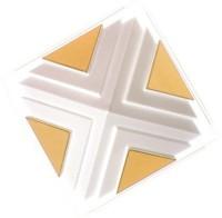 Jiten Supar Max Pyramid Polypropylene Yantra(Pack of 1)