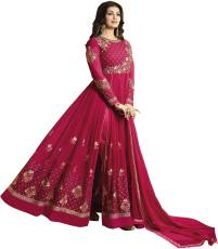 2389dc5f17a Women Ethnic Yard Salwar Suits Price List in India on June