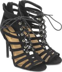 c26e4833644 Women Qupid Heels Price List in India on April