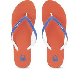 e9fdb3b550c88 United Colors Of Benetton Slippers Flip Flops Price List in India ...