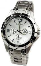 7e5a5c6fdb5f blutech rosra silver formal Analog Watch - For Men Image