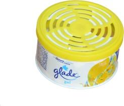 Reviews Glade Fresh Lemon Car Freshener Latest Review Of Glade