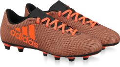 the latest 6737f a8c7f Reviews Adidas X 17 4 Fxg Football Shoes Men - Latest Review ...