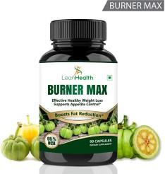 Reviews Leanhealth Burner Max Pure Garcinia Cambogia Extract 95 Hca