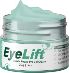 Reviews Bella Vita Organic Eyelift Eye Cream Gel Dark Circles