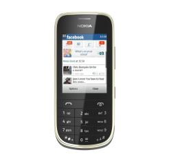 Reviews Nokia Asha 202 - Latest Review of Nokia Asha 202