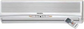 O GENERAL ASGA24ACT Hi Wall Split 2.0 Ton Air Conditioner