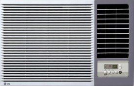 LG L-Crescent Plus LWA5CS5A 1.5 Ton 5 Star Window Air Conditioner