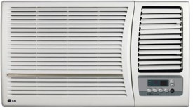 LG LWA5BR2F 1.5 Ton (2 Star) Window Air Conditioner