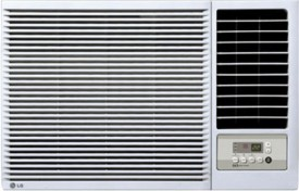 LG L-Crescent Plus LWA5CP2A 1.5 Ton 2 Star Window Air Conditioner