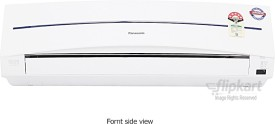 Panasonic CS-KC18RKY1 1.5 Ton 5 Star Split Air Conditioner