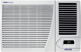 Voltas 1.5 Tons 2 Star air conditioner