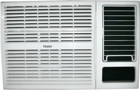 Haier 1.5 Tons 5 Star Window air conditioner