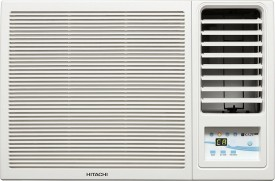 Hitachi RAW312KWD 1.0 Ton Window Air Conditioner