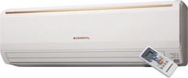 O General 1.5 Tons 5 Star Split air conditioner
