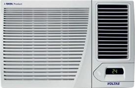 Voltas Zenith 185 ZYa 1.5 Ton 5 Star Window Air Conditioner