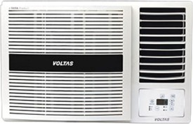 Voltas 183 LY 1.5 Ton 3 Star Window Air Conditioner
