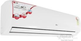 LG LSA5NR3F 1.5Ton (3 Star) Split Air Conditioner