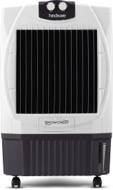 Hindware Snowcrest 50W 50 L Desert Air Cooler