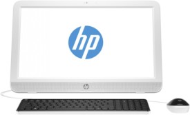 HP 20-E011IL All in One Desktop