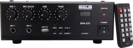 Ahuja DPA-370 30W AV Control Amplifier