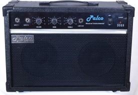 Palco PLC-3333 Double Speaker 25W AV Power..